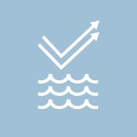 海浪紫外线反射率︰5%
