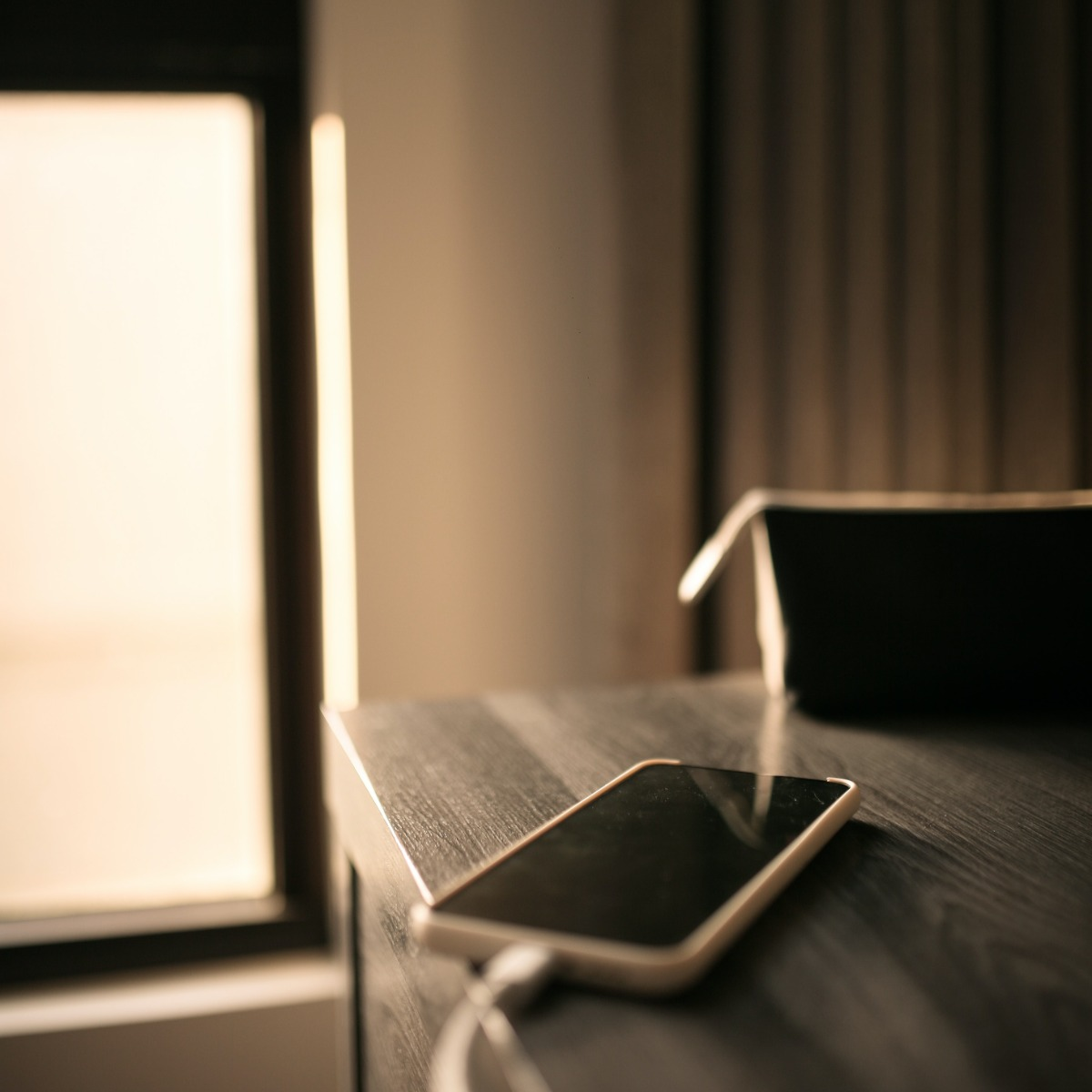 Will you use smartphone in the dark?